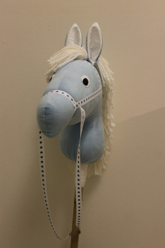 Лошадь на палке своими руками фото 167