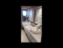 Женский туалет в ресторане на горнолыжном курорте
