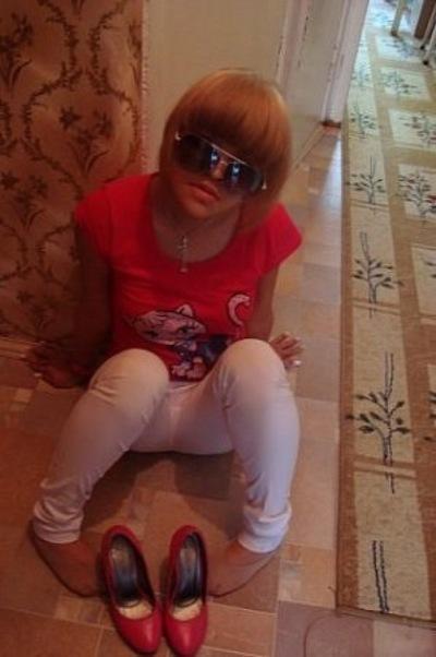 Лена Кривоконь, 28 февраля , Казань, id187991496