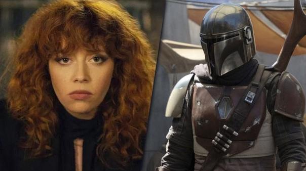 Disney+ готовит еще один сериал по «Звездным войнам»