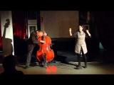 JazzVa Club Проект Марка Токара та Уляни Горбачевсько.