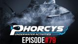 PHORCYS UNDERWATER ACTIVITIES - EPISODE#79