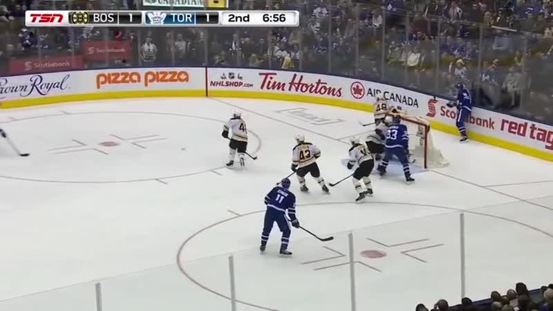 Ожиганов шайба 1 в НХЛ