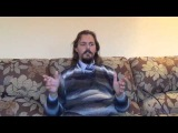 Д.А.Кокшаров - 2013-10-06 (04) - Духовность, питание, начитанность и ясновидение