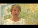 Евгения Чирикова рассказала о проблемах детей эмигрантов Эстонии