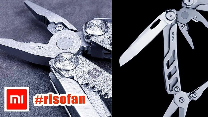 Xiaomi huohou multi function knife ✅ You Can Buy in Online Store (RisoFan💻)