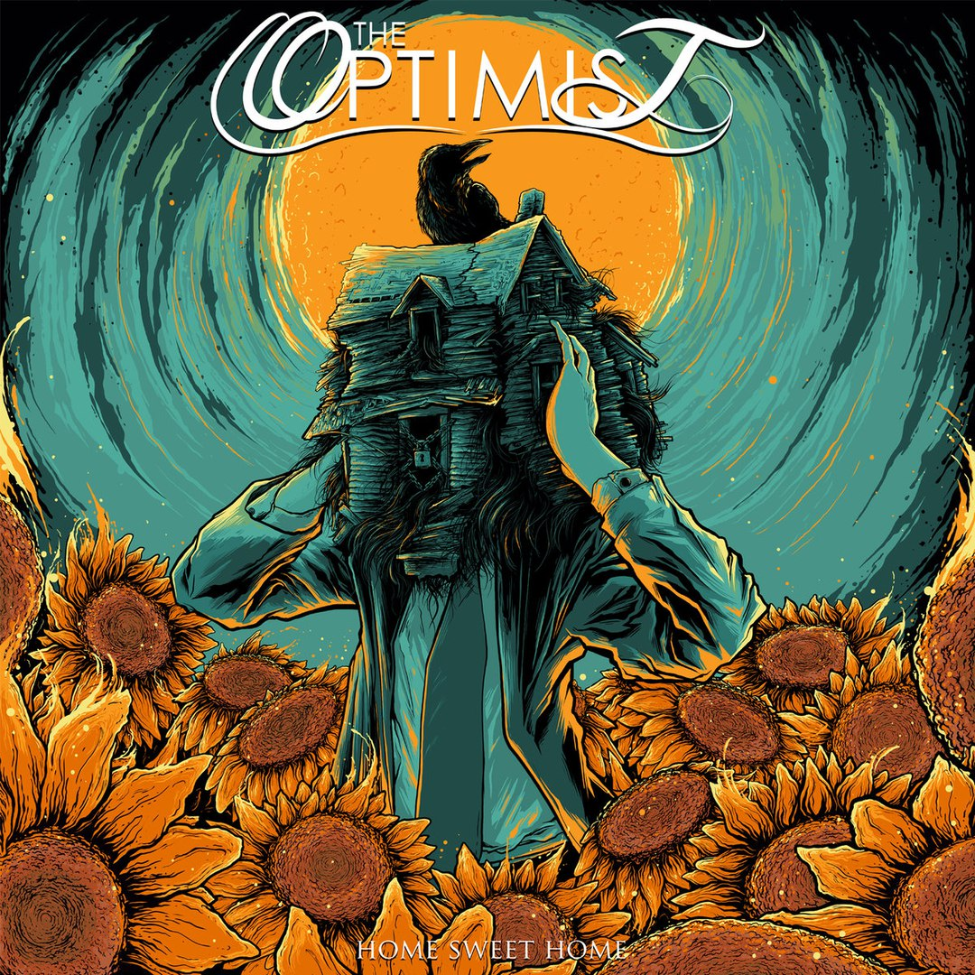 The Optimist - Home Sweet Home [EP] (2016)