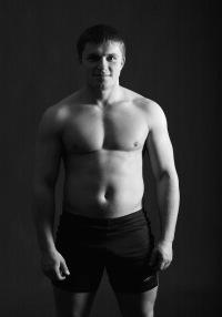 Андрей Братунь, 17 апреля , Киев, id16089946