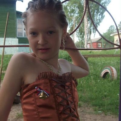 Аня Поленова, 21 апреля , Климовичи, id197788437