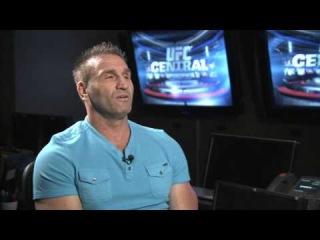 Ken Shamrock exclusive interview: Part 2