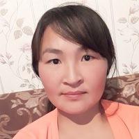 Сэрэгма Мандаганова