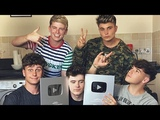 OPENING 2 OF OUR *YOUTUBE PLAY BUTTONS*