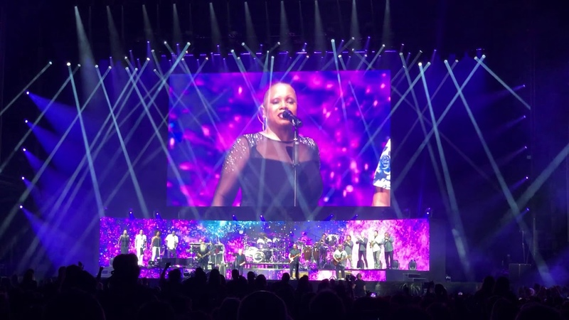 Phil Collins - Invisible Touch (Brisbane 2019)