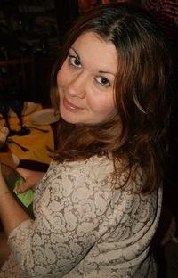 Ольга Васильева (Белокурова)