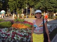 Кристина Чубыкина, 2 сентября 1968, Юрга, id179383676