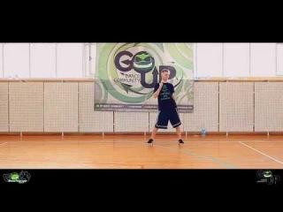 Girls Aloud - Sexy! No no no... Choreo by Vova Poturaev #goupdc