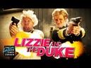 Lizzie & The Duke w/ Matt Smith & Terry Crews