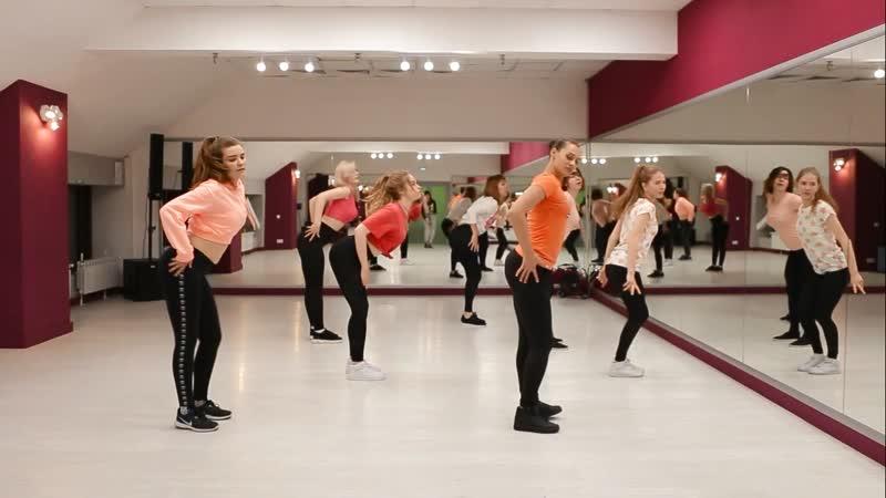Ladys Dance| Cardi B, Bad Bunny, J Balvin - I Like It