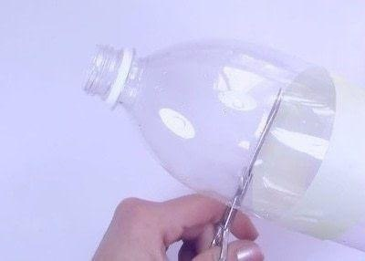 как сделать браслет из бутылки, браслеты из пластиковой бутылки