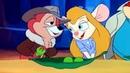 Чип и Дейл спешат на помощь - Серия 30, Не искушай судьбу Мультфильмы Disney