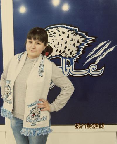 Александра Юрьевна, 29 марта , Казань, id181371461