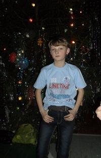 Александр Осипов, 29 декабря , Саратов, id199008820