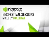 FON.LEMAN - PLUTO'S HATCH (GES FESTIVAL SESSIONS) INTRICATE RECORDS