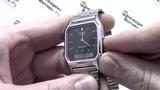 Часы Casio Illuminator AQ-230A-1D AQ-230A-1DVEF - видео обзор от PresidentWatches.Ru