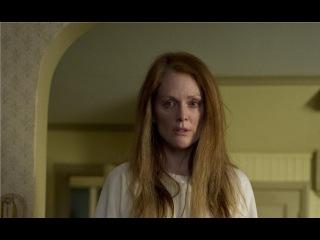 Телекинез / Carrie (2013, США, реж. Кимберли Пирс) - Превью трейлера