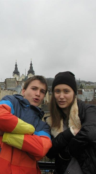 Данил Белокрылый, 12 марта , Харьков, id122536184