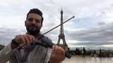 Joe Dassin - Et Si Tu N'Existais Pas live cover by wael anwar the.violin.man