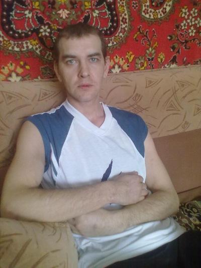 Игорь Морозов, 12 июля 1990, Киев, id199520690
