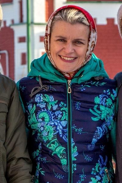 Юлия Михалева