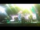 Ляпис 98 Ты кинула Live in Kherson 15 09 2018