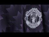Man Utd Away Kit 2017/18