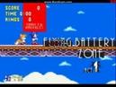 Прохождение игры Sonic 3 Knuckles от Йохана серия 8