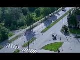 Salik.biz : Машины врезаются в невидимые преграды