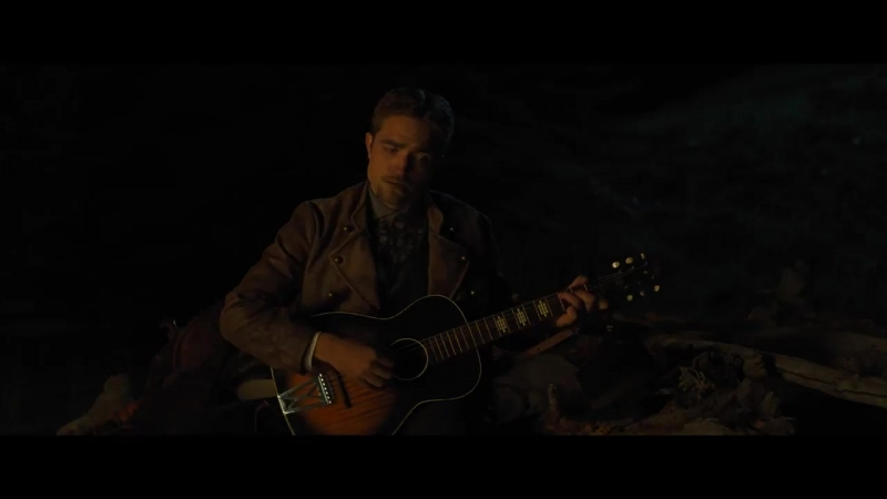 Robert Pattinson's full serenade Honey bun in new DamselMovie clip