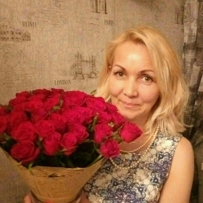 Анна Варнавская