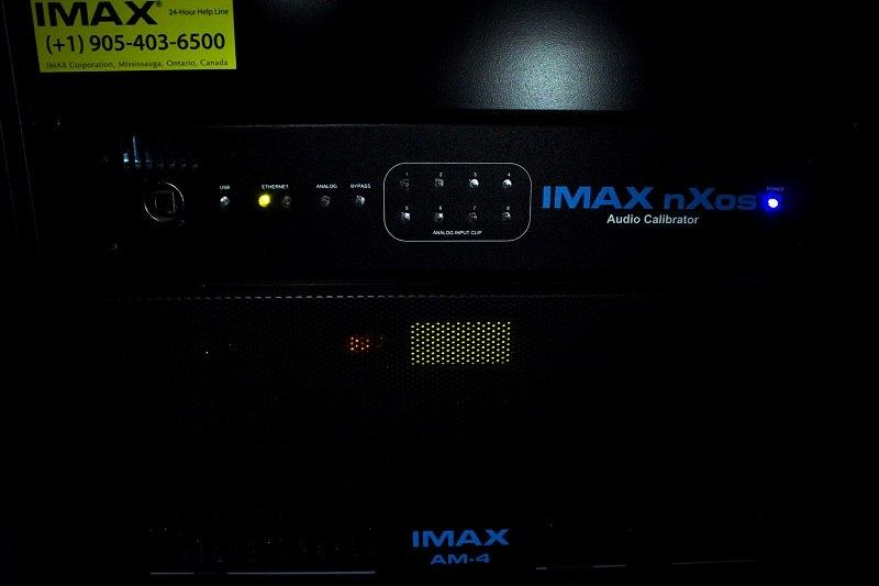 Все что вы хотели знать об IMAX