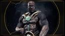 Mortal Kombat 11 Geras Gameplay