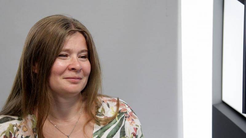 Руководитель экологической тропы Марьина роща Татьяна Паутова об уникальности туристического проекта