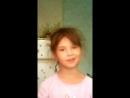 Антонина Зимовец Live