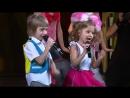«В каждом маленьком ребёнке» - солисты ДМЦ «Волшебный микрофон» [HD, 1280x720]