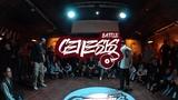 ALL STYLES 14 TADJ(win) vs LIL KES GENESIS BATTLE 2019