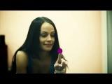 Приложи палец к точке на экране и наслаждайся / www.keng...