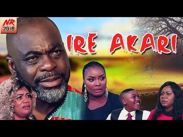 Ire Akari - Yoruba Movies 2018 New Release Latest Yoruba Movies 2018
