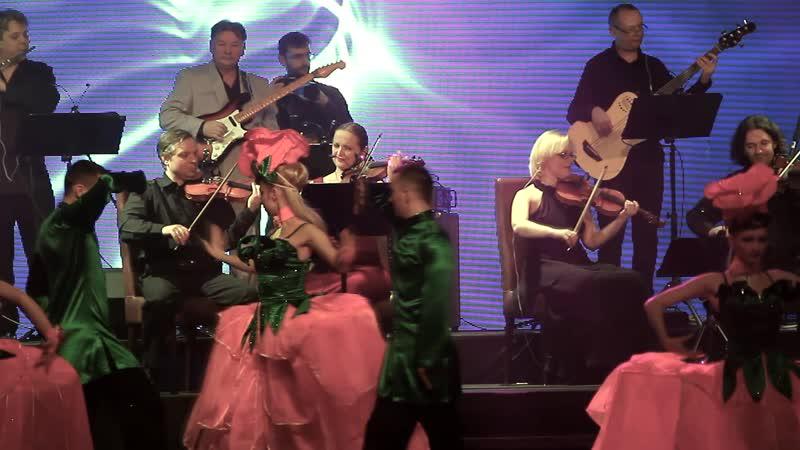 Dmitry Metlitsky Orchestra Perseus