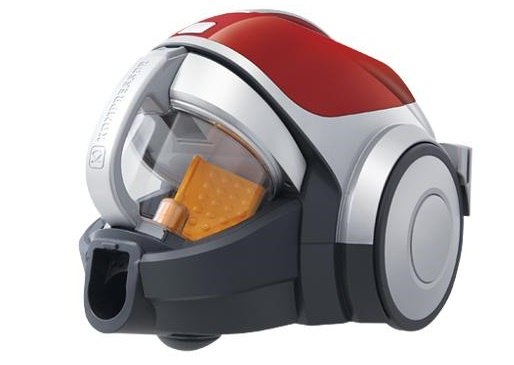 Как почистить домашний пылесос? Правильная чистка пылесосов!