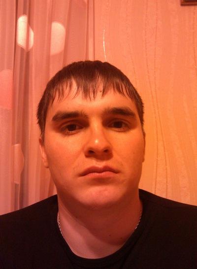Андрей Репин, 28 сентября 1985, Новочебоксарск, id203600112